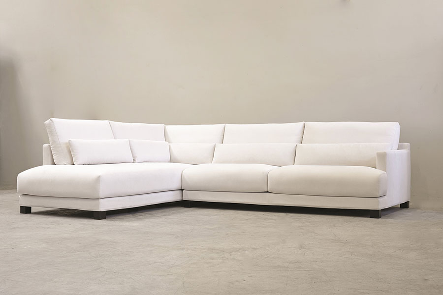 Atemporal blair sof s deslan for Sofas marcas buenas