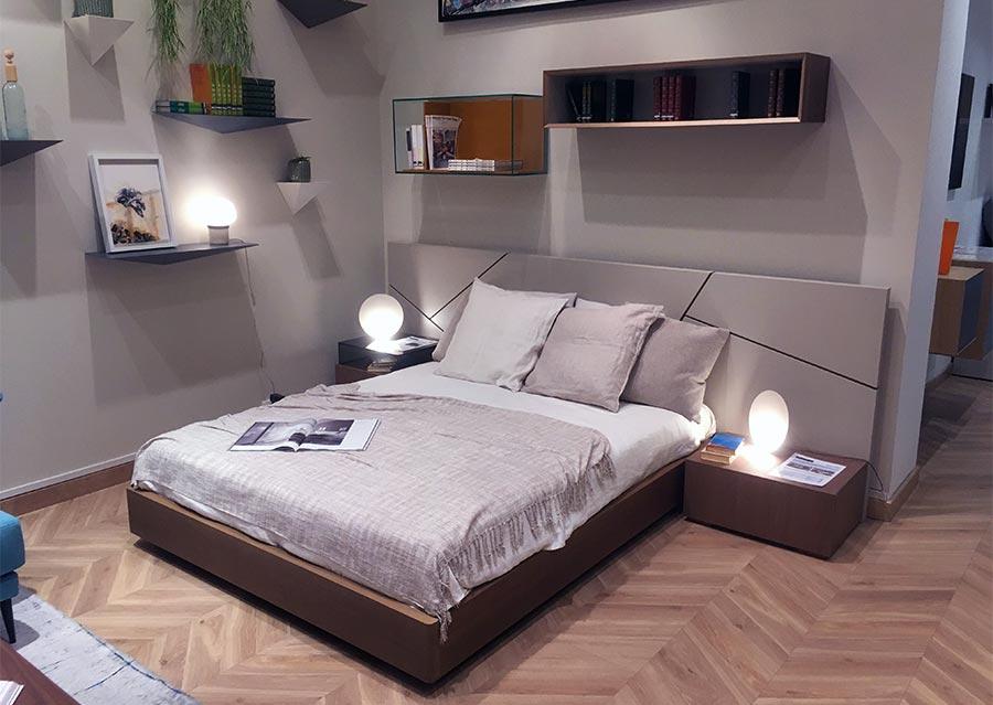 Dormitorio EMEDE deslan mobiliario diseno