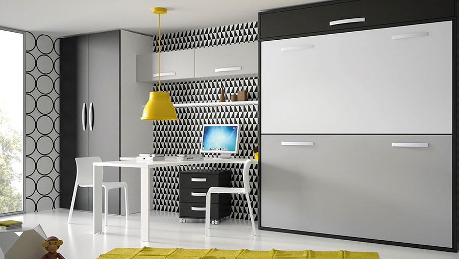 Deslan Mobiliario y Diseño - Dormitorios Juveniles, Dormitorios ...