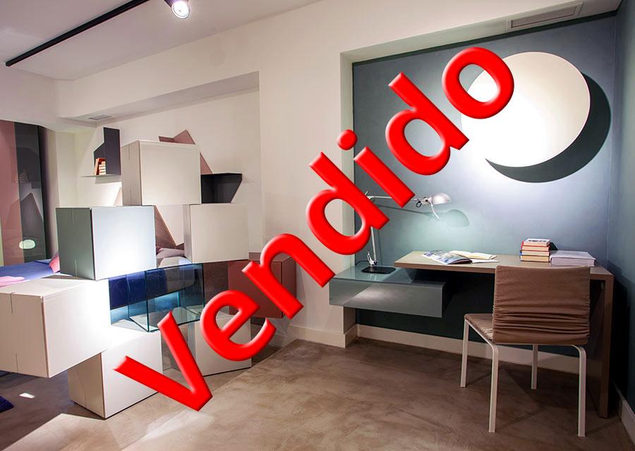 lago escritorio outlet deslan mobiliario diseno vendido