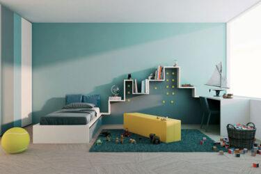Deslan Mobiliario y Diseño - Dormitorios Juveniles ...