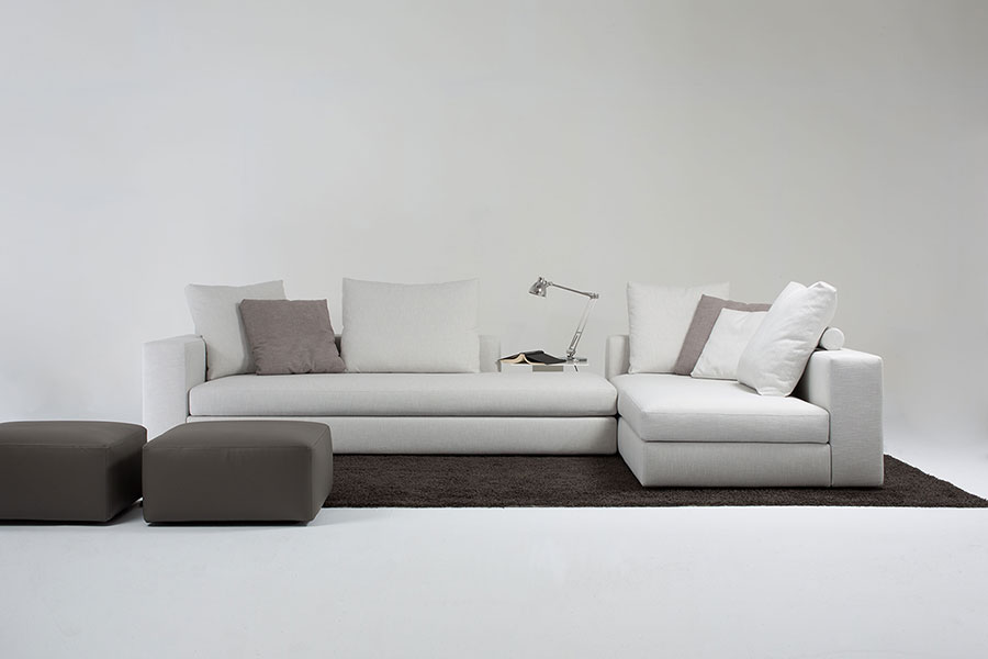 Sofactual square sof s deslan - Atemporal sofas ...