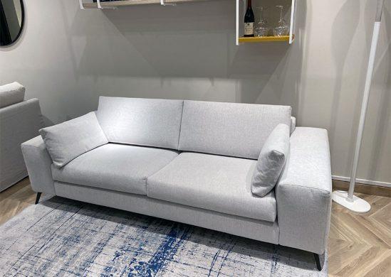 Sofa RAFT sofa actual deslan mobiliario diseno