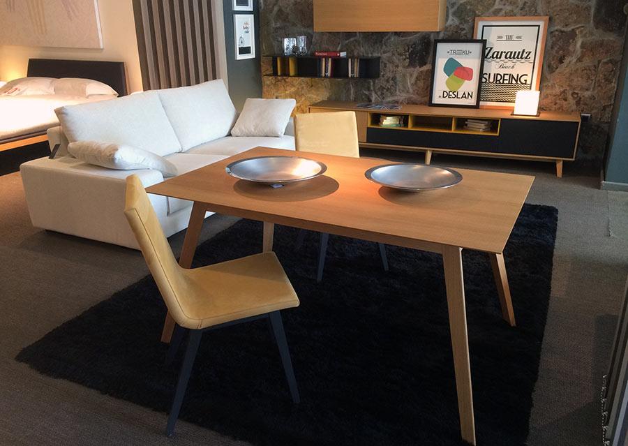 Beautiful Outlet Mesas Comedor Ideas - Casa & Diseño Ideas ...