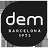 Logo Dem Barcelona
