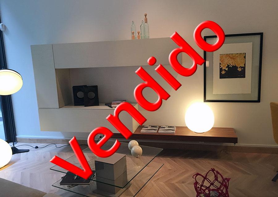 Muebles diseno madrid foyco deslan liquidacion vendido2 for Liquidacion muebles diseno